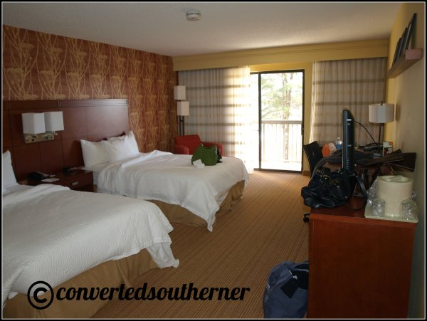 Marriott Courtyard Asheville