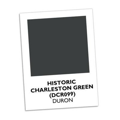 Charleston Green via Southern Living