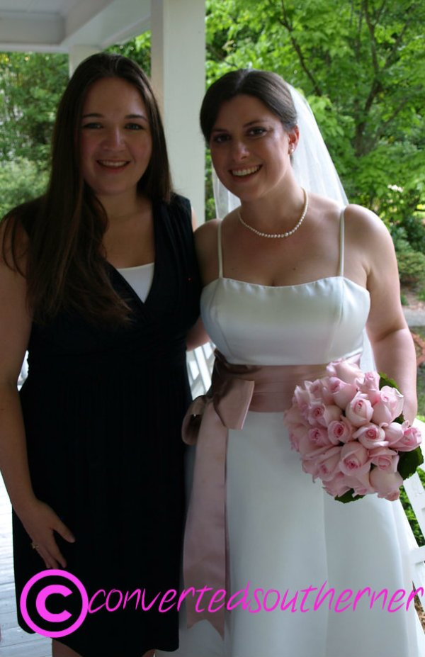 EWH and Jeffery's wedding day... May 2011
