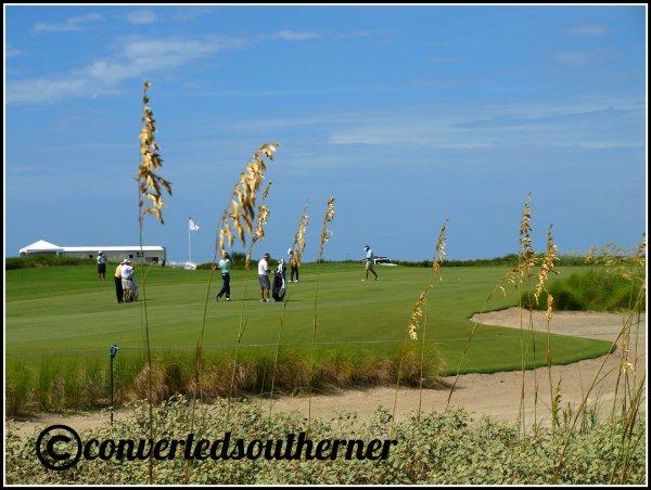 The Ocean Course, 2012 PGA Championship