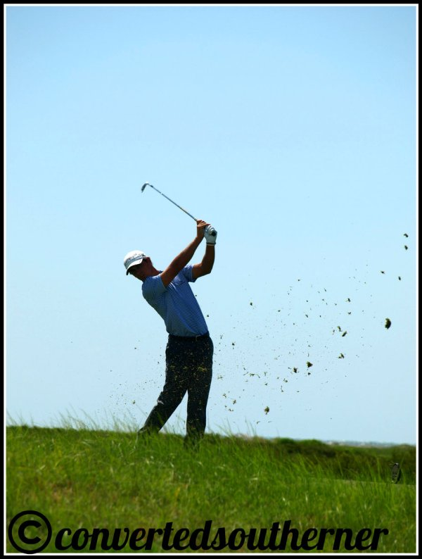 Another where I forget who it is... The Ocean Course, 2012 PGA Championship