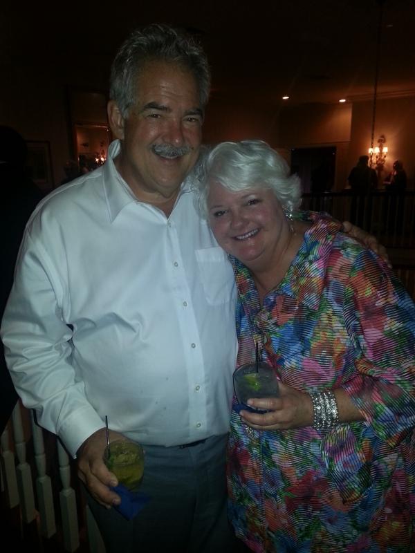 My Uncle Bri and Aunt Joy