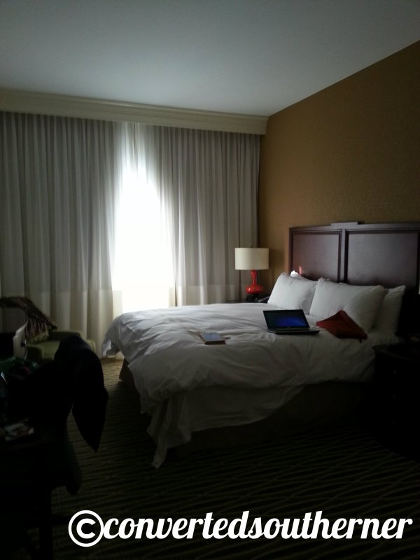The Louisville Marriott Downtown