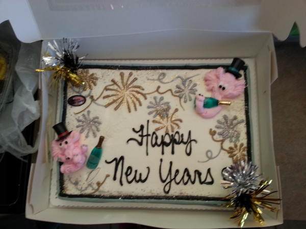 Servtti's cake